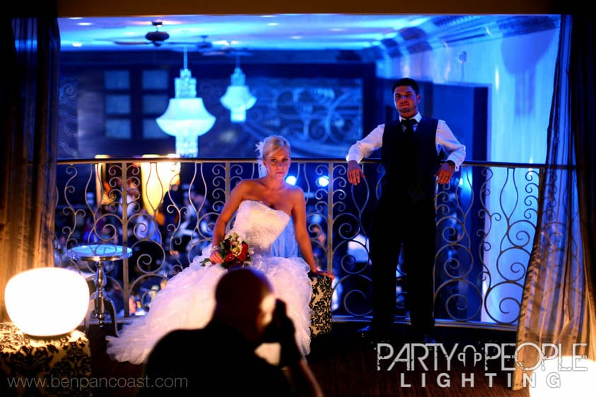 Laporte indiana wedding